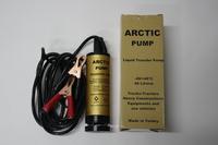 Насос для перекачки топлива d=40 mm, 12V, без фильтра ARCTIC PUMP (Kent)